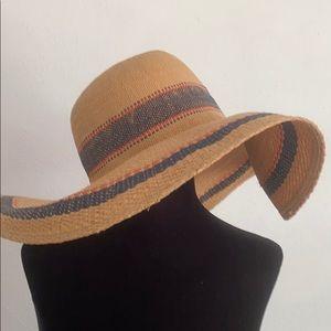 Gap Floppy Sun Hat (M/L)